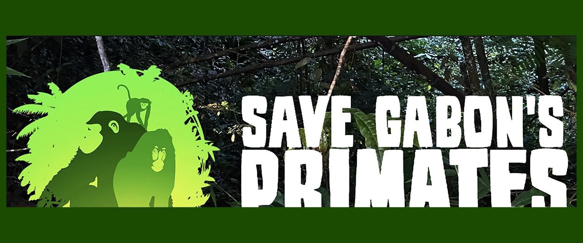 Save Gabon's Primates