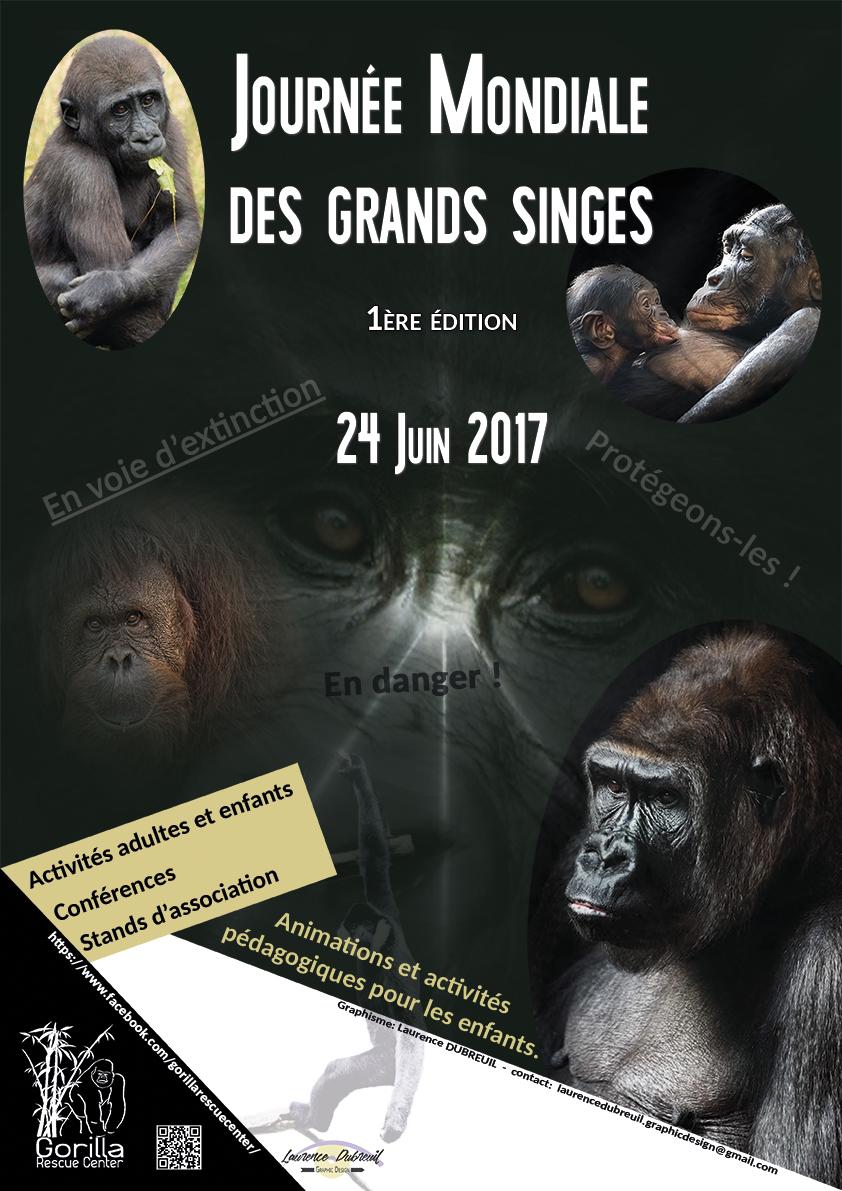 Journeemondiale grandssinges 2017