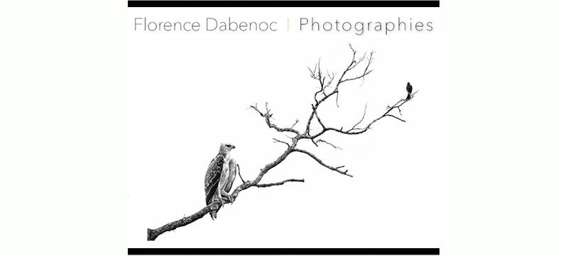 Florence Dabenoc - Photographie